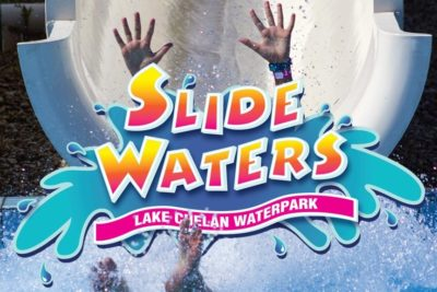 Slide Waters graphic