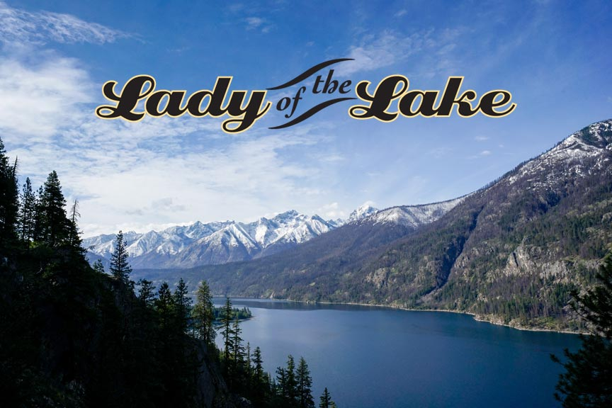 Lady of the Lake Chelan Boat Tours