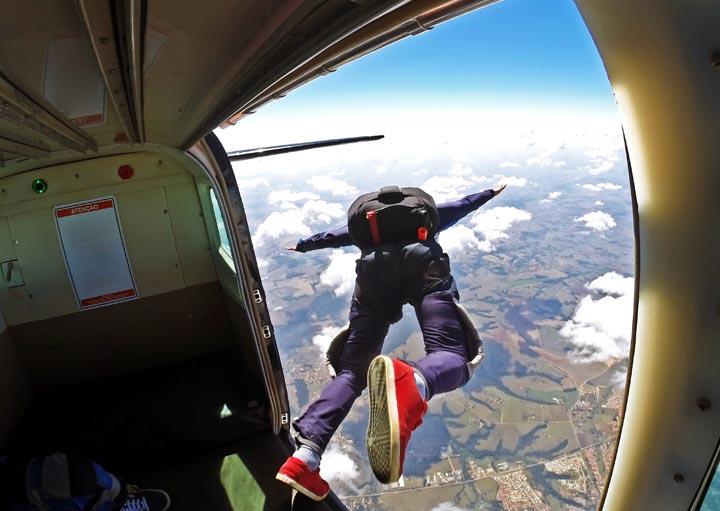 Lake Chelan Skydiving Adventures