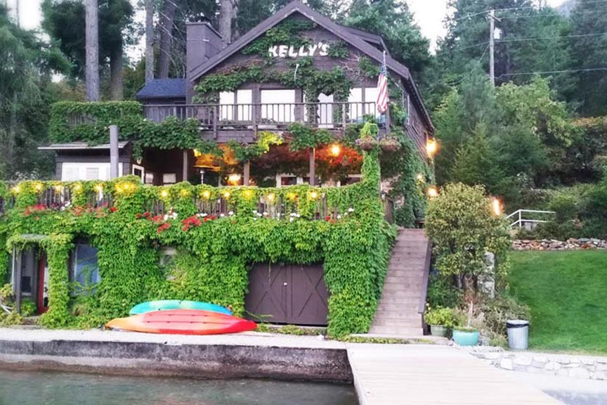 Kellys Resort 2020 in Review