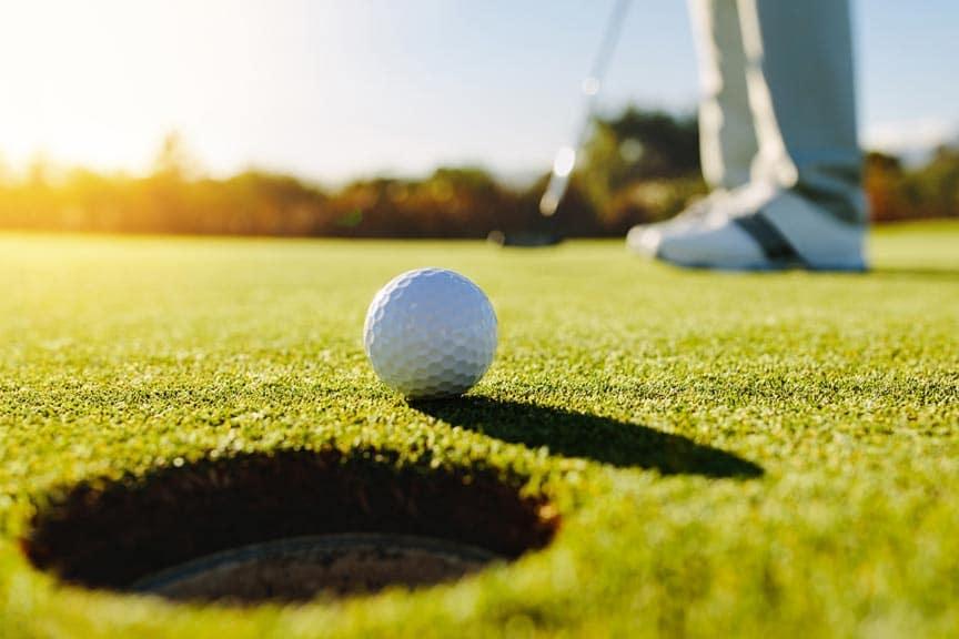 Lake Chelan Golf Courses